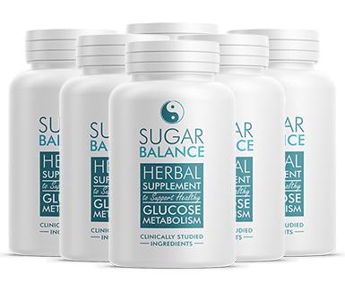 Sugar Balance Review-min