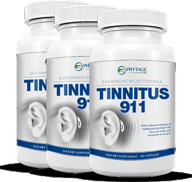 Tinnitus 911 Review-min