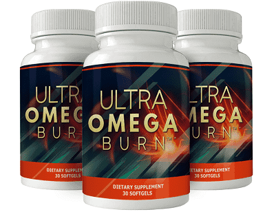 Ultra Omega Burn Review-min